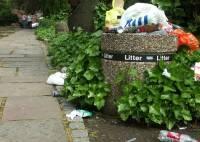 Похищенные регалии короля Швеции найдены в мусорном баке