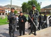 В Эквадоре убит россиянин, оказавший сопротивление уличным грабителям