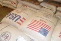Власти США подтвердили прибытие в Колумбию гуманитарной помощи для Венесуэлы
