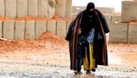 В сирийском лагере Рукбан выявлен случай заражения проказой