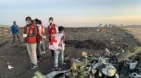 Названы имена россиян, погибших при крушении лайнера в Эфиопии