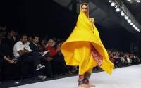 В Пакистане проходит Неделя моды