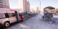 В Омске погиб пассажир, выброшенный из маршрутки