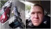 Новозеландский террорист за несколько минут до атаки отправил письмо премьеру