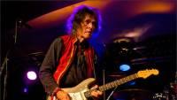 Скончался сотрудничавший с Оззи Осборном гитарист Берни Торме