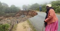 В Мозамбике растет число жертв циклона