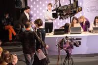 В Латвии уволен сотрудник телевидения, организовавший телемост с каналом RT