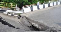 На Кубани после обрушения моста от внешнего мира отрезаны 12 взрослых и 5 детей