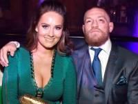 Конон Макгрегор с супругой