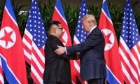 Названа причина досрочного завершения саммита США - КНДР