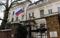 Посольство РФ в Лондоне требует извинений у Mail on Sunday за клевету