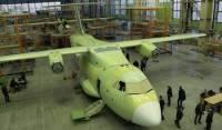 Рогозин: Программа первого полета Ил-112В выполнена полностью