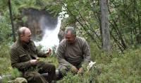 Глава Тувы рассказал, как Путин и Шойгу отдыхали в тайге