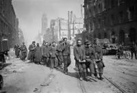 Испанская газета пожалела гитлеровцев, сражавшихся за Берлин