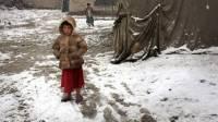 В Афганистане растет число жертв проливных дождей
