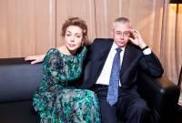 Вернувшаяся из Испании Божена Рынска экстренно госпитализирована в Москве