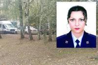 В Петербурге задержали подозреваемых в убийстве следователя Шишкиной