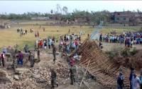 В Непале около 30 человек стали жертвами урагана