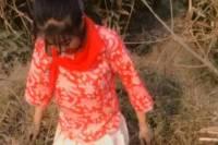 Китаянку арестовали за пионерский галстук в непристойном видео со змеями