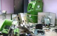 Под Псковом неизвестные распилили банкомат и украли более 2 млн рублей