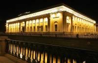 В Русском музее проходит выставка работ Айвазовского, Кустодиева и Репина из частных коллекций