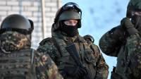 ФСБ: В Тюмени проходит контртеррористическая операция