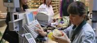 Visa запускает в России сервис по снятию наличных на кассах