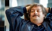 В Уфе экстренно госпитализировали Дмитрия Быкова