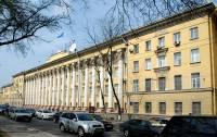 В Петербурге прогремел взрыв в военной академии