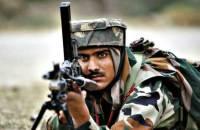Индийские силовики ликвидировали в Кашмире три пакистанских военных поста