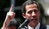 Гуайдо: 1 мая начнется финальный этап отстранения Мадуро от власти