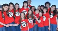 В США вынесли приговор родителям, издевавшимся над 13 детьми
