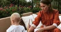 Двухлетний сын Собчак начал учить китайский язык