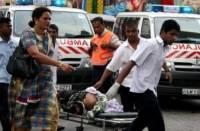 На Шри-Ланке количество погибших в результате серии взрывов превысило 200 человек