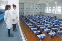 В Петербурге стартовала Международная Менделеевская олимпиада школьников по химии