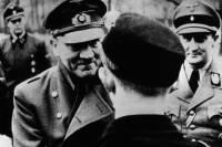 ФБР обнародовало документы о побеге Гитлера в Аргентину