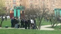 В Москве два человека погибли при стрельбе у метро «Новые Черемушки»