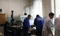 Эксперты назвали причину смерти пяти членов семьи в Уфе
