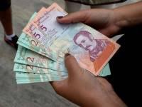 В Венесуэле более чем в два раза увеличили МРОТ