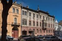 Музей Набокова в Петербурге возобновил работу после ремонта