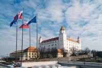 В Словакии парламент по ошибке запретил исполнение иностранных гимнов
