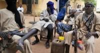 В Нигерии боевики убили 18 военных
