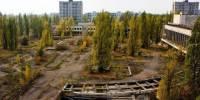В Белоруссии открывают для туристов часть Чернобыльской зоны отчуждения