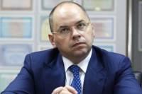 Глава Одесской области отказался покидать пост по указу Порошенко