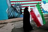 Власти Ирана включили армию США в число террористических организаций
