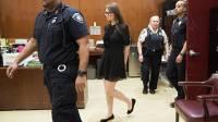 В Нью-Йорке приговорили к тюремному сроку псевдомиллионершу из России