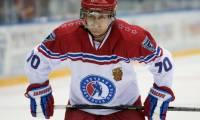 Путин забил восемь шайб в гала-матче Ночной хоккейной лиги в Сочи