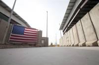 Американцам советуют пока не ездить в Ирак