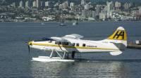 В небе над Аляской столкнулись гидросамолеты: погибли пять человек