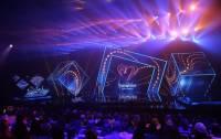 Определены победители первого полуфинала Евровидения